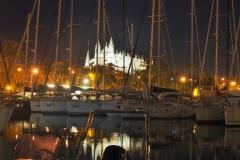 Palma de Mallorca nach Valencia