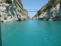 Sommer 2013 Korinth bis Epidavros