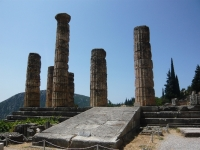 Sommer 2013 Itea  - Korinth