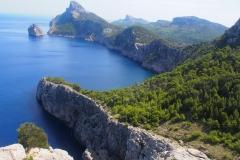 Menorca und Mallorca