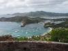 von St. Lucia nach Antigua