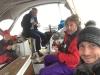 Wir segeln auf die Azoren