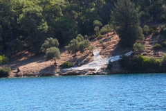 Zurück in die Bucht von Fehtiye